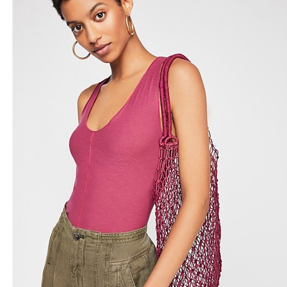 Free People Tops - Free People Days Gone By